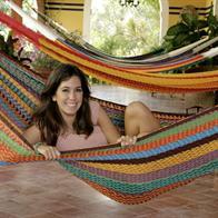 Mexicansk Hængekøje